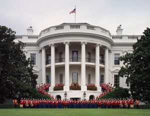 United_States_Marine_Band_at_the_White_House